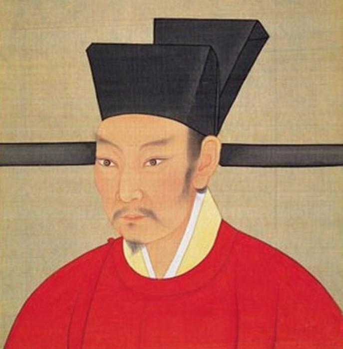 Правитель Цзин.